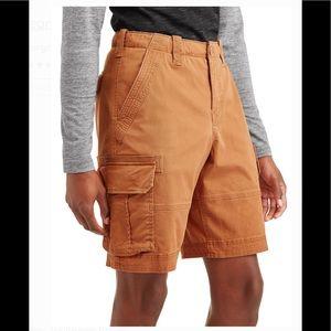 Men's Stacked Cargo Short